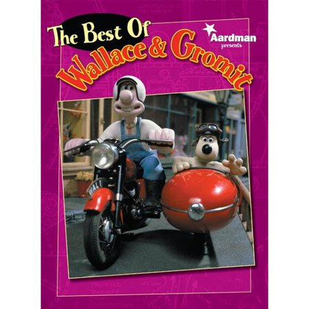 The Best of Wallace & Gromit