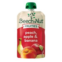 Baby Food: Beech-Nut Fruities