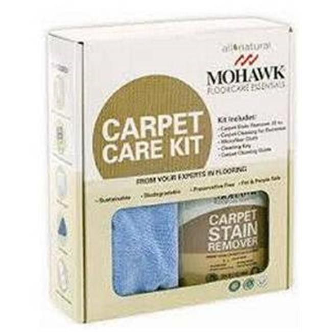 Chemical Specialties Fce78 Kit Mohawk Carpet Care Kit