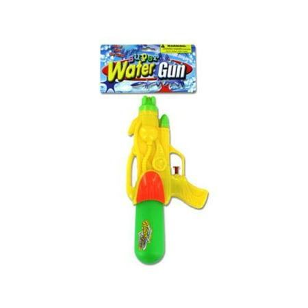 Bulk Buys KT221-96 Super Water Gun