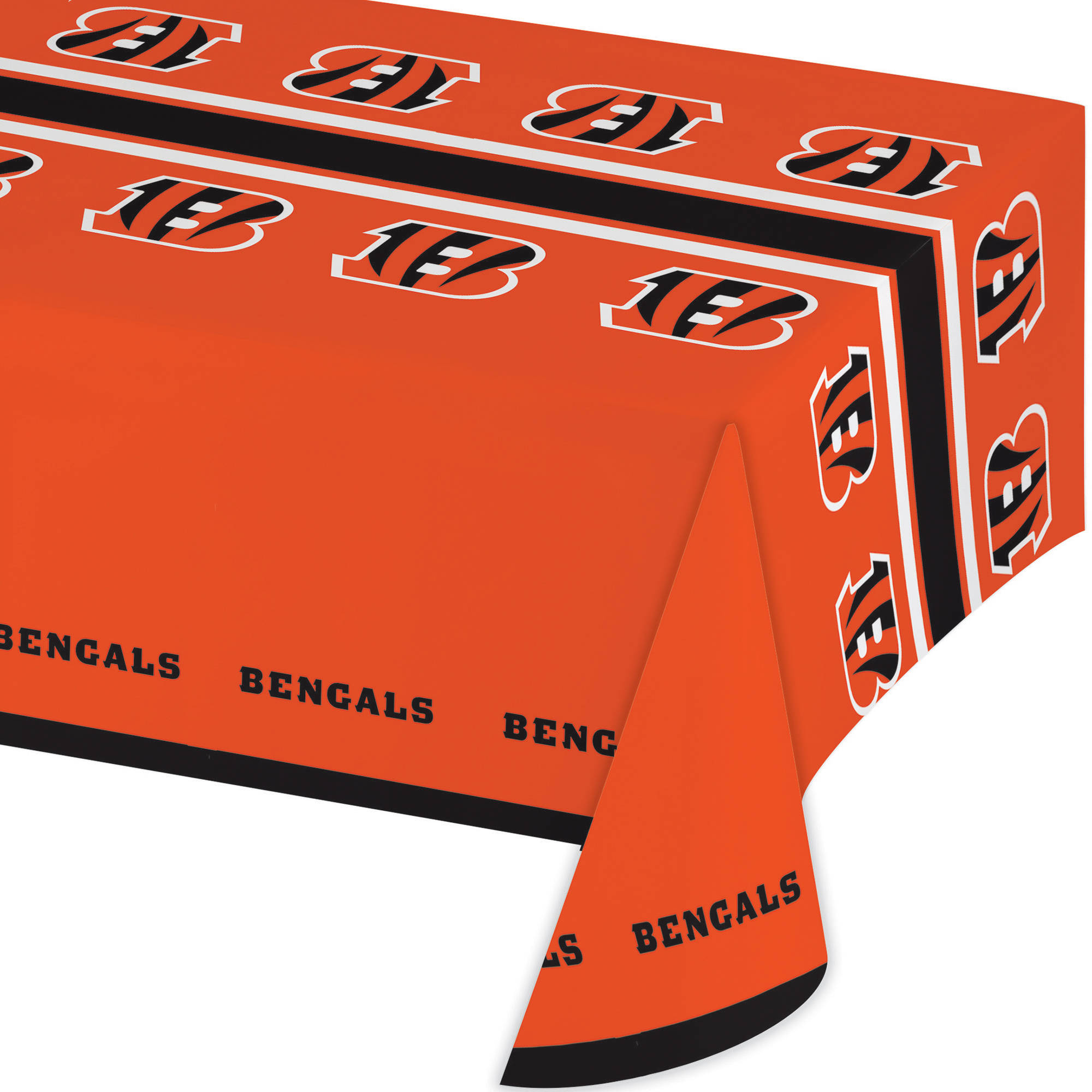 Cincinnati Bengals Table Cover