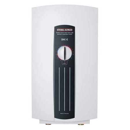 Stiebel Eltron Electric Tankless Water Heater 208 240v Dhc