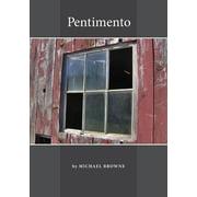 Pentimento (Paperback)