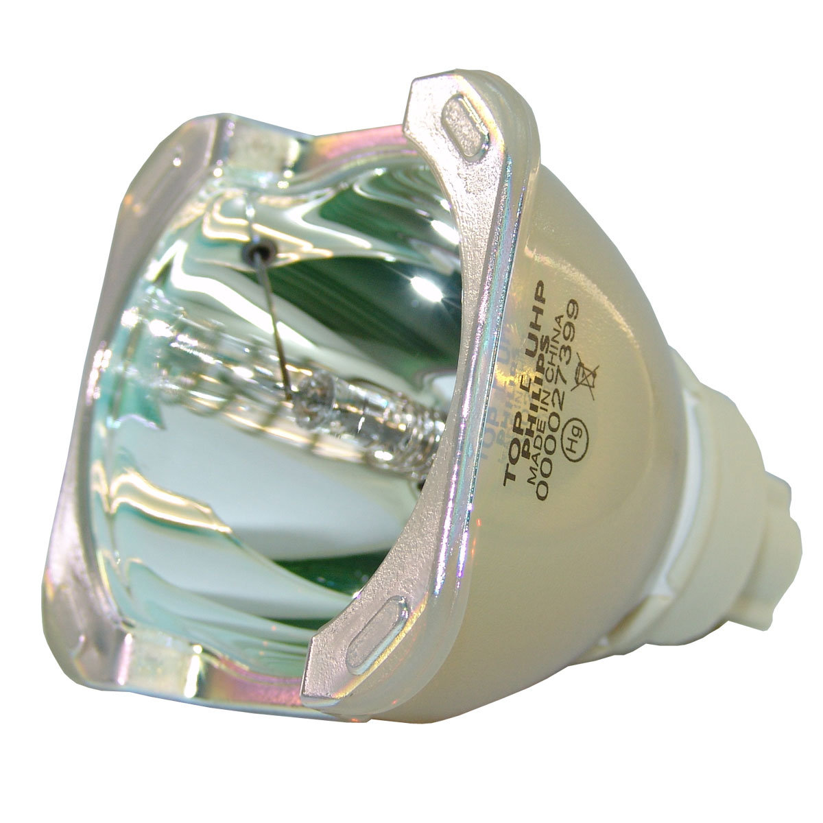 Bulb Only Original Philips Projector Lamp Replacement for InFocus IN5552L
