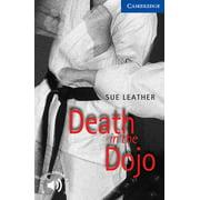 Cambridge English Readers: Death in the Dojo Level 5 (Paperback)