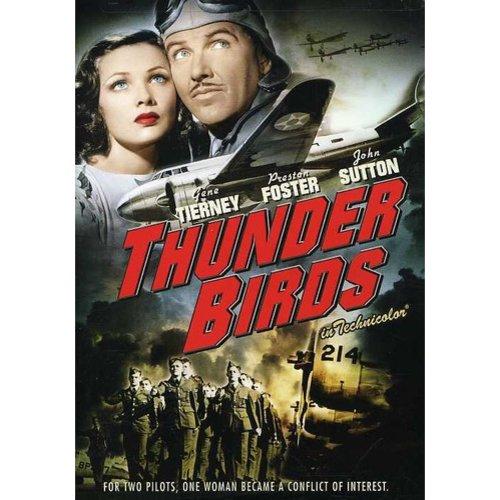 Thunder Birds (1942) (Full Frame)