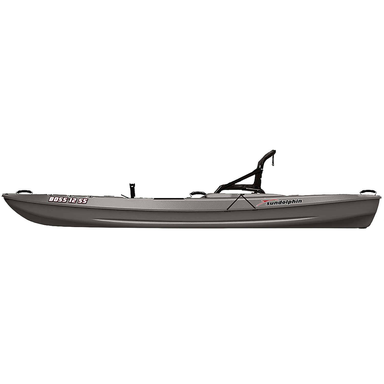 Ozark Trail 12 Foot Fishing Kayak