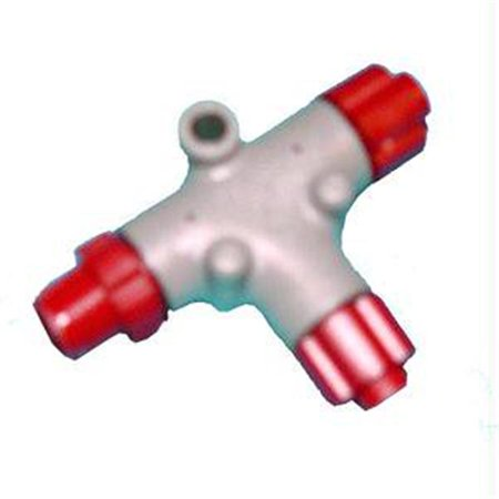 - NMEA Network T-Connector - Red