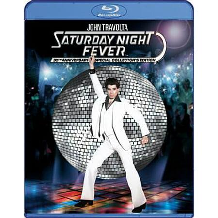 Saturday Night Fever SCE [Blu-ray] - Halloween Night Fever 2017