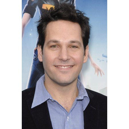 Paul Rudd At Arrivals For Monsters Vs Aliens Premiere Gibson Amphitheatre At Universal Citywalk Los Angeles Ca March 22 2009 Photo By Michael GermanaEverett Collection Celebrity](Paul Rudd In Halloween)