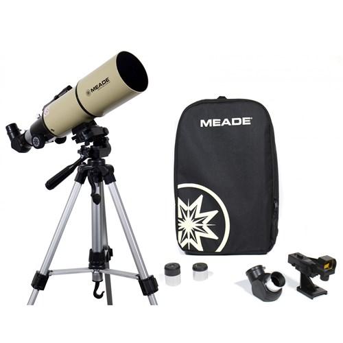 Meade Adventure Scope Telescope - 80mm Telescope