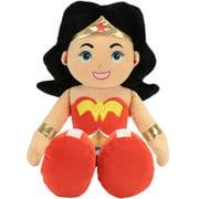 Animal Adventure Wonder Woman Plush DC Comics Justice League, Original- 21''