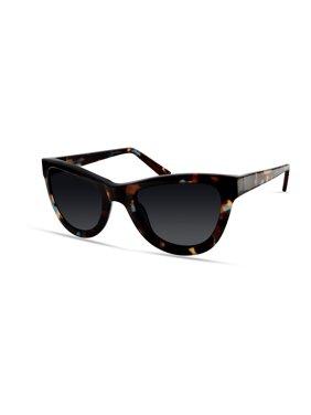 ED by Ellen Cateye Sunglasses (S-20)