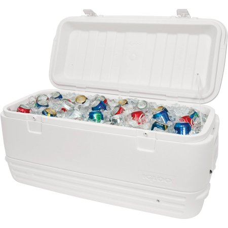 Igloo 120-Qt Polar Cooler for $<!---->