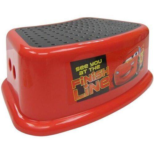 Disney Cars RSN Step Stool