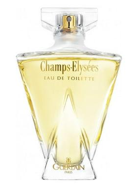 Champs Elysees Eau De Toilette Perfume For Women, 3.4 Oz