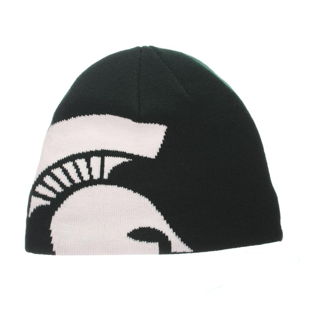 Zephyr Michigan State University Youth Beanie Hat