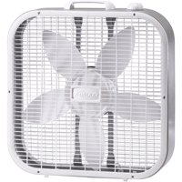 "Galaxy 20"" Box Fan 4733"