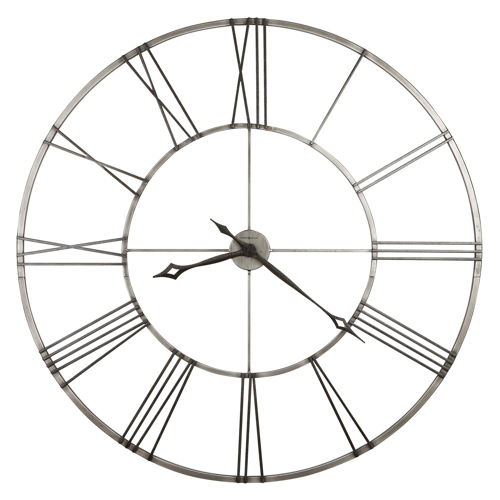 Howard Miller 625-472 Stockton 49-in. Wall Clock by Howard Miller