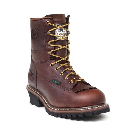 Men s Georgia Boot G7313 Protective Toe Work Boot