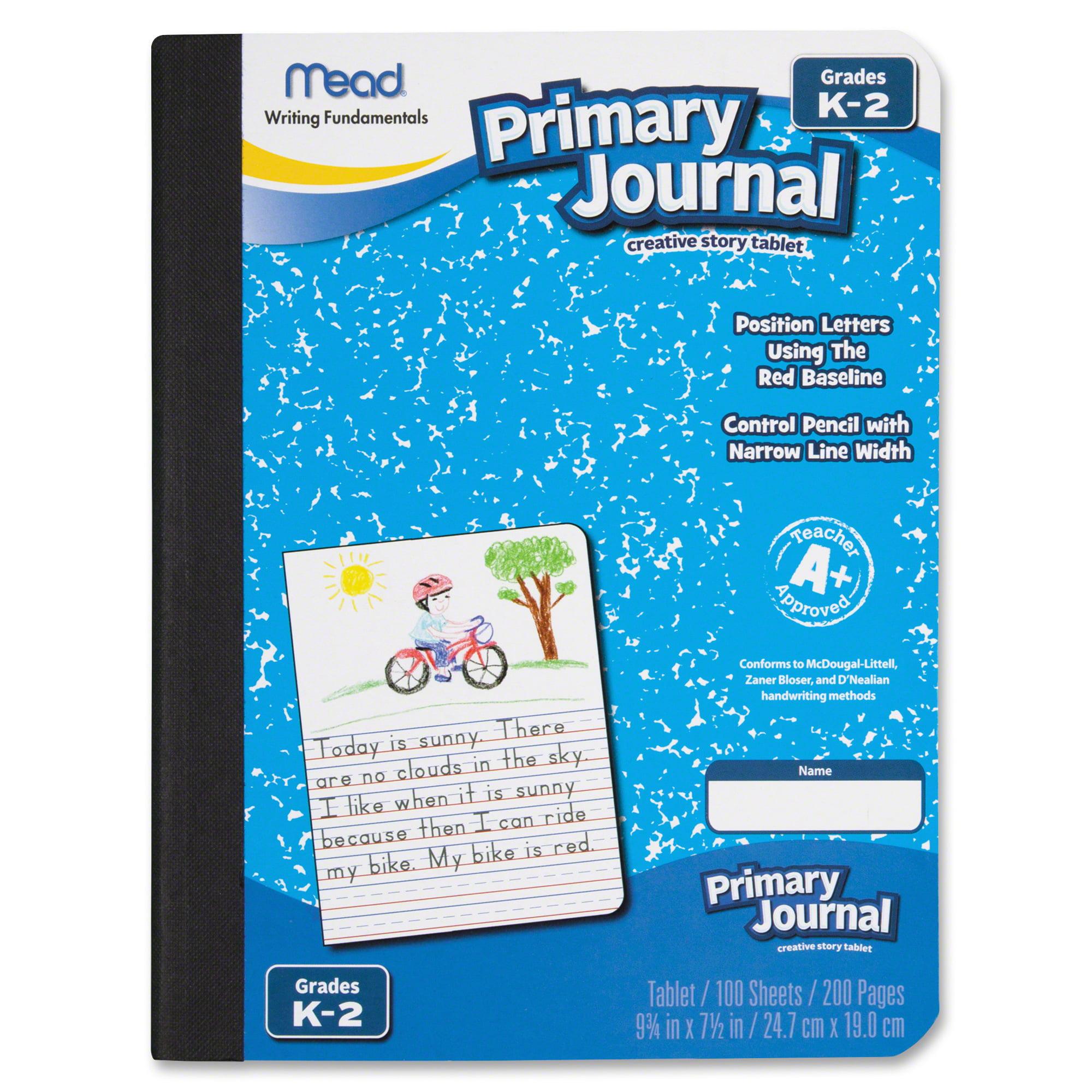 Abilitations Integrations Hi Write Intermediate 2 Paper - 100 Page Pack