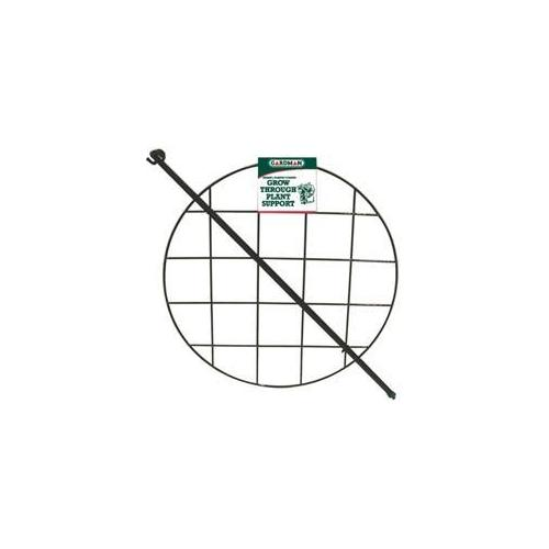 Gardman Usa 12inch Grow Through Plant Support  R753 - Pack of 10