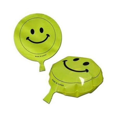 Smiley Face Novelty Emoji Prank Toy 6.5