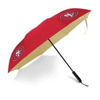 NFL San Francisco 49ers Wind-Proof Umbrella