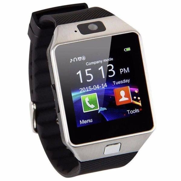 DZ09 Bluetooth 4.1 Smart Watch Phone + Camera SIM Card For Android IOS Phones US by