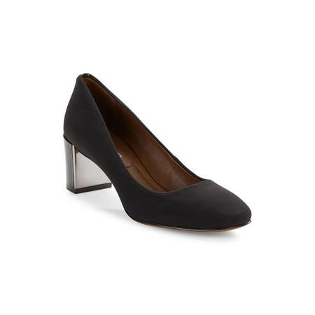 Corin Heels (Donald J Pliner Peep Toe Heels)