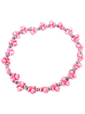 Dragonz Pink Dragons Bracelet