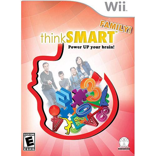 ThinkSmart: Family (Wii)