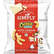 Simply Cheetos Puffs