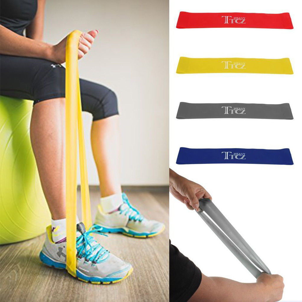 Deago Resistance Loop Exercise Bands