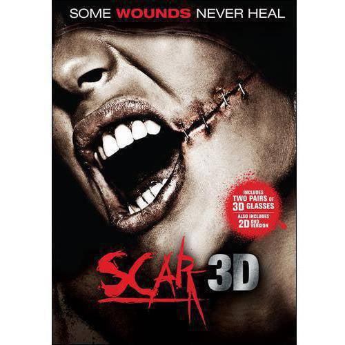 Scar (2D/3D) (Widescreen)
