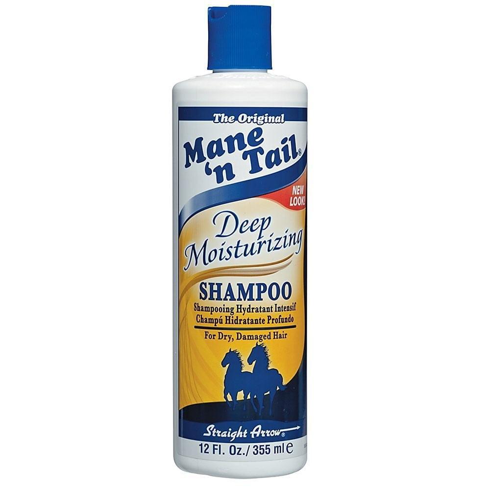 Mane 'n Tail Deep Moisturizing Shampoo, 12 Fl Oz