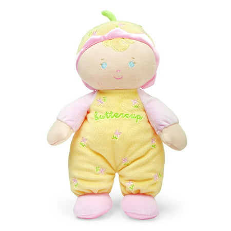 Healthy Baby: Asthma and Allergy Friendly Buttercup Doll
