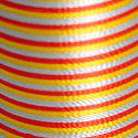 Rayon No. 40 220yds - Multi Red/Gold/Blue - 2142