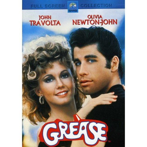 Grease (Full Frame)