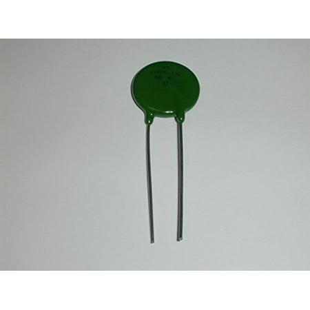 METAL OXIDE VARISTOR 250V 10% RADIAL LEADS 20 mm DIAMETER ( 1 EACH) - 250NR-20D - Metal Oxide Varistor Circuit