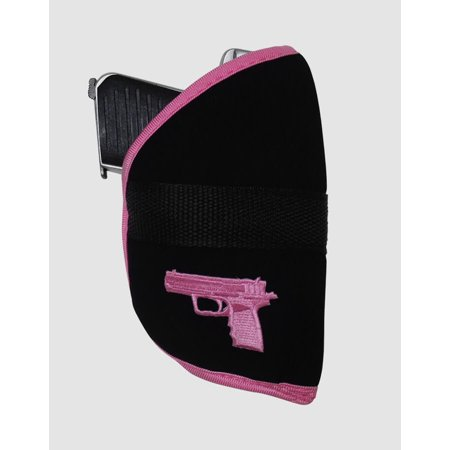 Concealed Pocket Purse Gun Holster for Women for Small 380