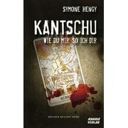 Kantschu - eBook