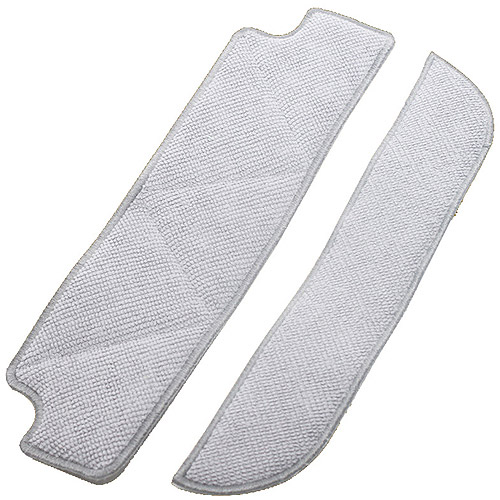 WINBOT Microfiber Cleaning Pads, 3-Pack