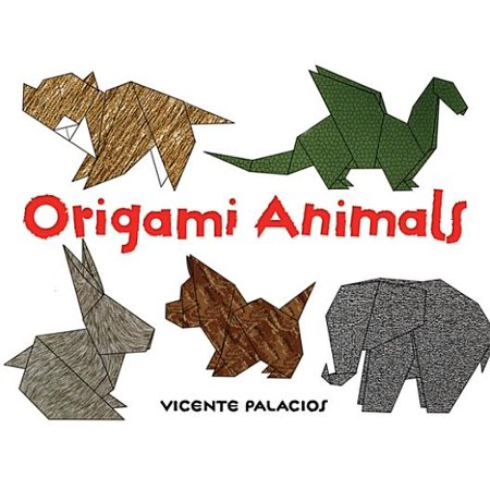 Origami Animals - eBook - Origami Halloween 3d