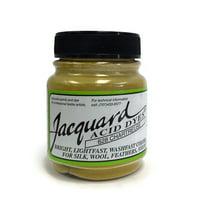 Chartreuse Jacquard Acid Dyes - 1/2 Oz