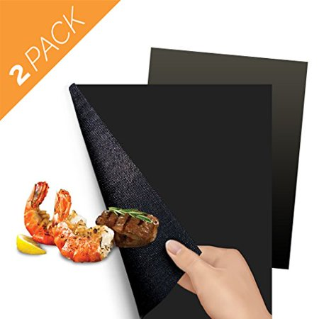 Charcoal Oven (BBQ Grill Mat, Hard Crafts Set of 15.75