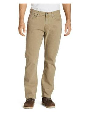 522d2dca Product Image Eddie Bauer Men's Flex Jeans - Straight Fit