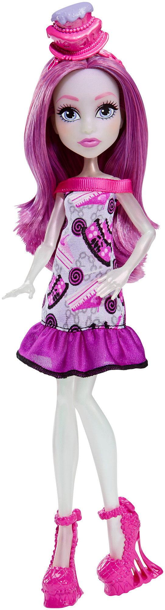Monster High Ari Hauntington Doll by Mattel