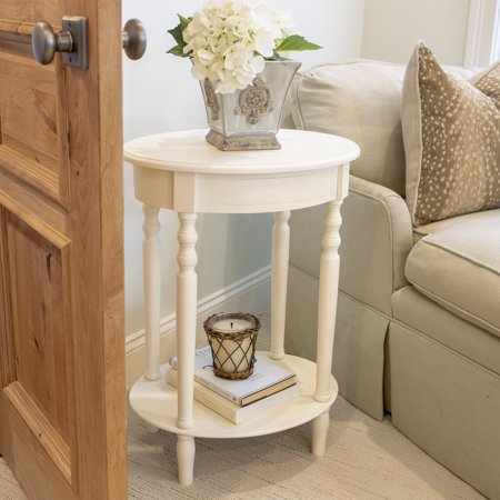Simplify Oval Accent Table ()