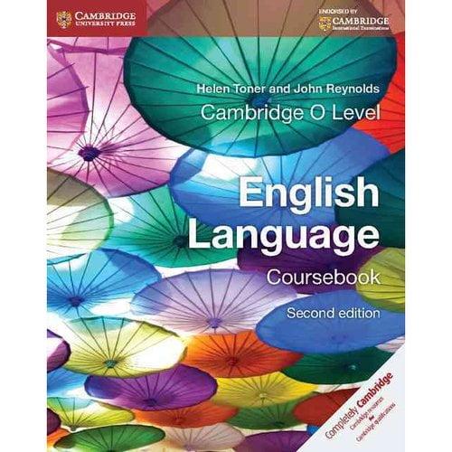 Cambridge O Level English Student Book